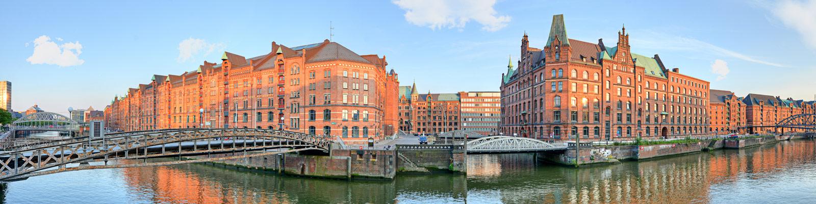 EHB Hamburg, Speicherstadt (Rechtsanwälte in Hamburg)
