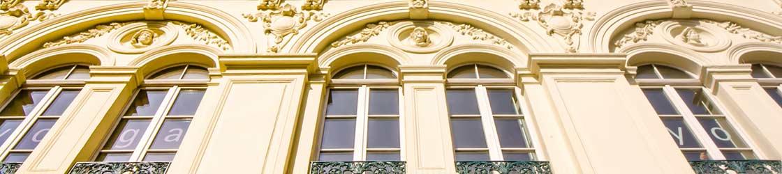 Wohnungseigentumsrecht: Rechtsanwälte / Anwalt für Wohnungseigentumsrecht  in Hamburg Bramfeld / Barmbek