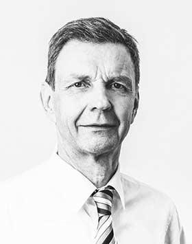 Andreas Baatz, Rechtsanwalt in Hamburg (EHB-Hamburg)
