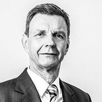 Rechtsanwalt Andreas Baatz, EHB Hamburg