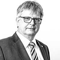 Rechtsanwalt Bernhard Hänel, EHB Hamburg
